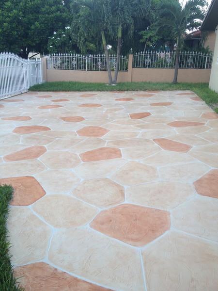 Marble santa and rosa tile indianapolis